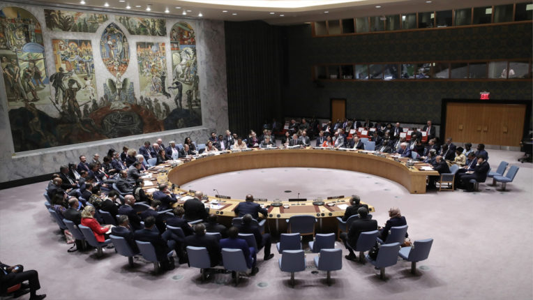संयुक्त राष्ट्र सुरक्षा परिषद का चुनाव 17 जून को, भारत को सीट मिलना तय
