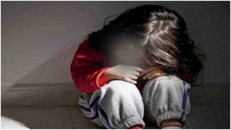 Uncle rapes a girl in Banda