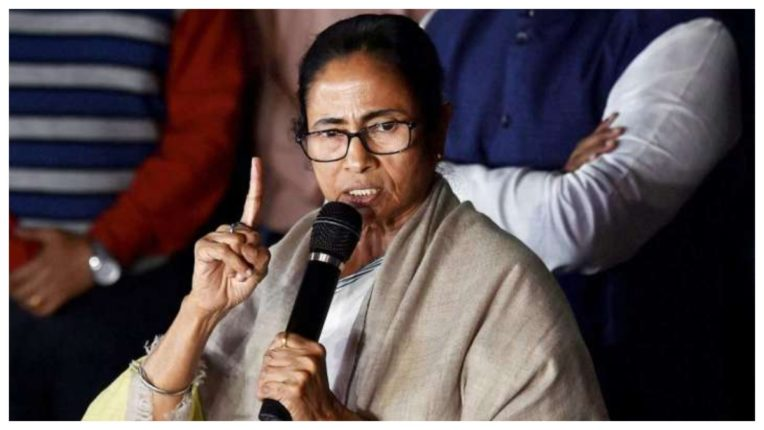 West Bengal BJP chief accuses Mamata Banerjee of hiding covid-19 figures
