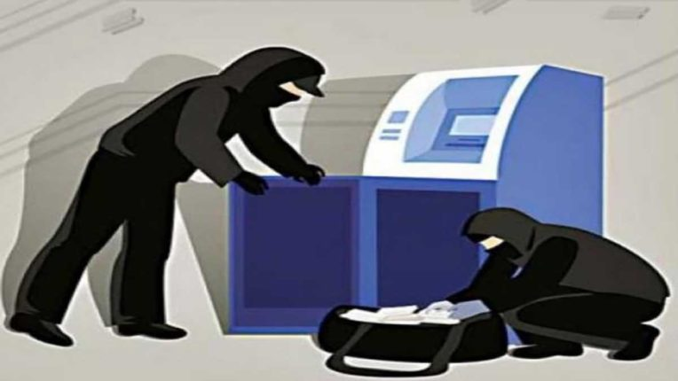 धुलिया में रुक नहीं रहीं चोरियां