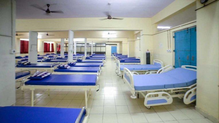 कोविड फ्री हुई मनपा अस्पताल, अन्य मरीजों का उपचार शुरू