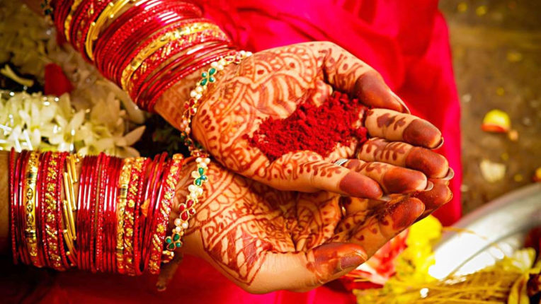 husband approves divorce on wife's refusal to wear 'sindoor' and 'bangle'