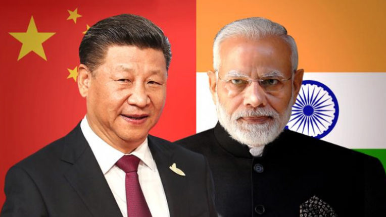 US State Department report: China considers rising India as a 'rival'