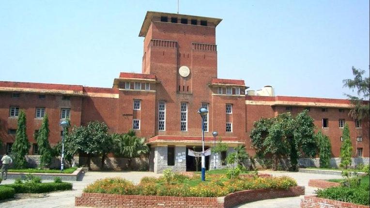 University of Delhi: Chancellor demanded cancellation of 'Online Open Book Examination'