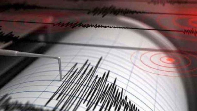 Breaking News: 3.2 magnitude earthquake in Kinnaur, Himachal