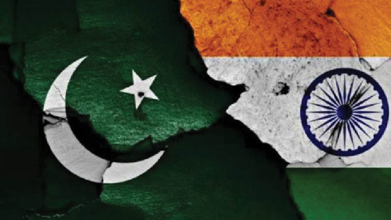 India expelled two officials of Pak High Commission on espionage charges