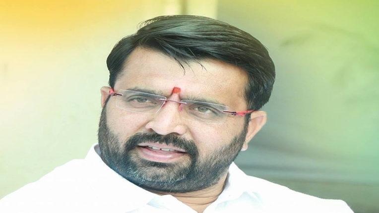 भाजपा विधायक महेश लांडगे भी कोरोना ग्रस्त