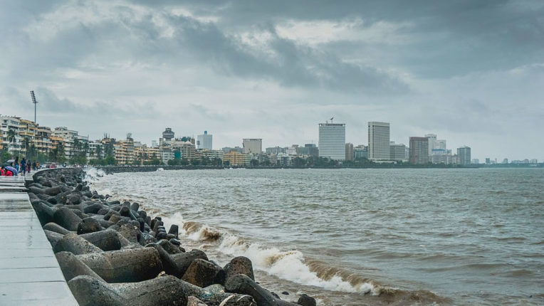 On the verge of reaching cyclone in Mumbai after 129 years