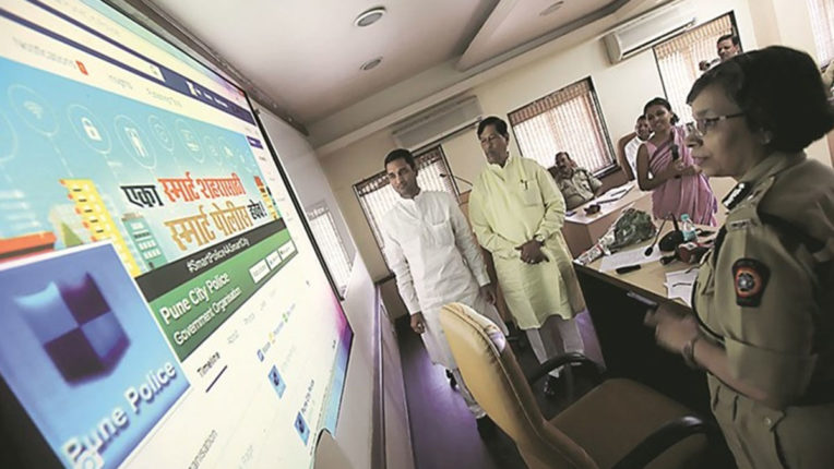 Pune Police to start 'Virtual Appointment System' to address complaints and problems of people