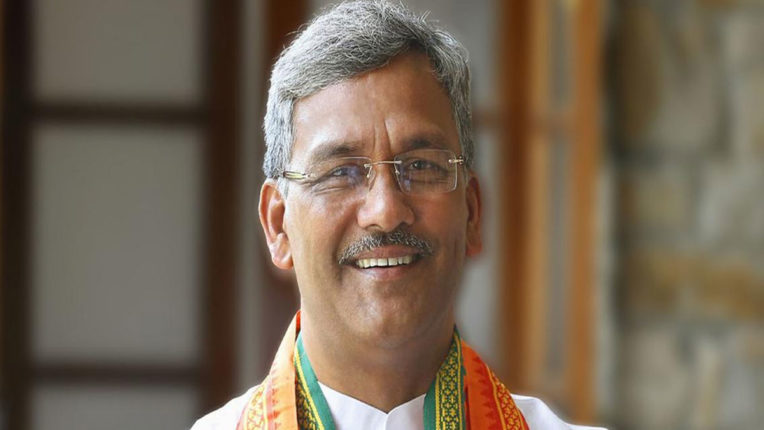 Trivendra Singh Rawat is not infected with Corona virus: report