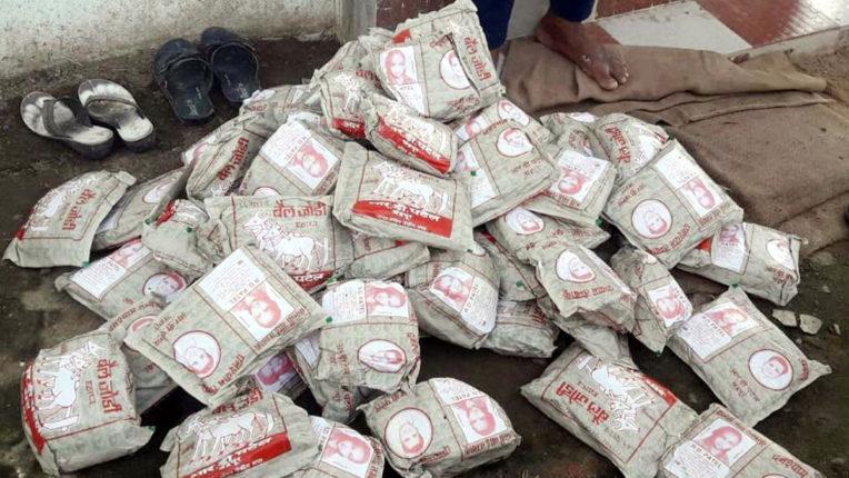 देसाईगंज शहर 90 प्रतिशत तंबाकू मुक्त, किराना व्यापारी एसोसिएशन का दावा