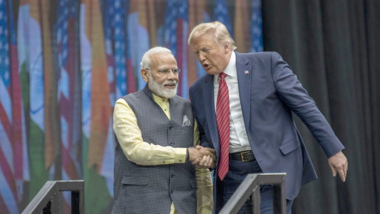 US to send first consignment of 100 ventilators donated to India next week: White House