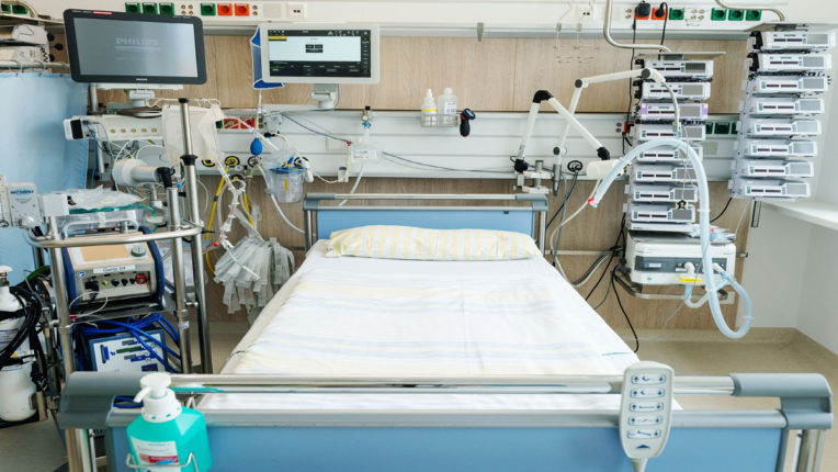 Till date, more than 34,000 patients needed ICU, more than nine thousand were put on ventilator: sources