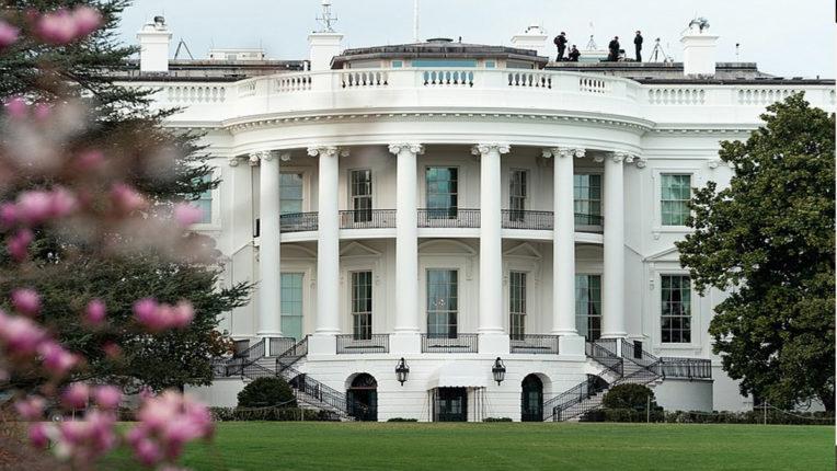 हिंसा, लूट, अराजकता, अव्यवस्था बर्दाश्त नहीं की जाएगी : व्हाइट हाउस