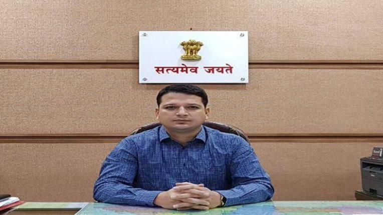 दिव्यांगों को विविध योजनाओं का लाभ देने मनपा कमिश्नर पांडेय ने किया समिति का गठन