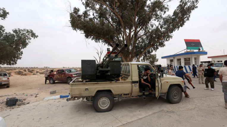 'Historical achievement' of both sides reaching a ceasefire agreement in war-torn Libya: UN