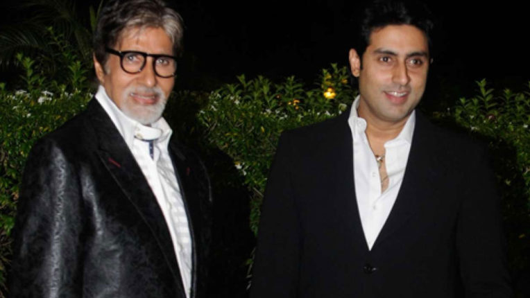 Amitabh, Abhishek Bachchan's condition stable, no need for intensive treatment: Hospital sources