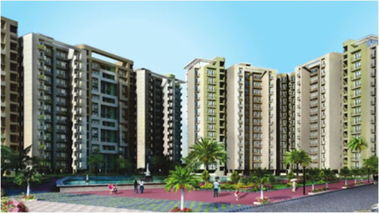 Ansal Properties reported a loss of Rs 210 crore in the fourth quarter of the last financial year.