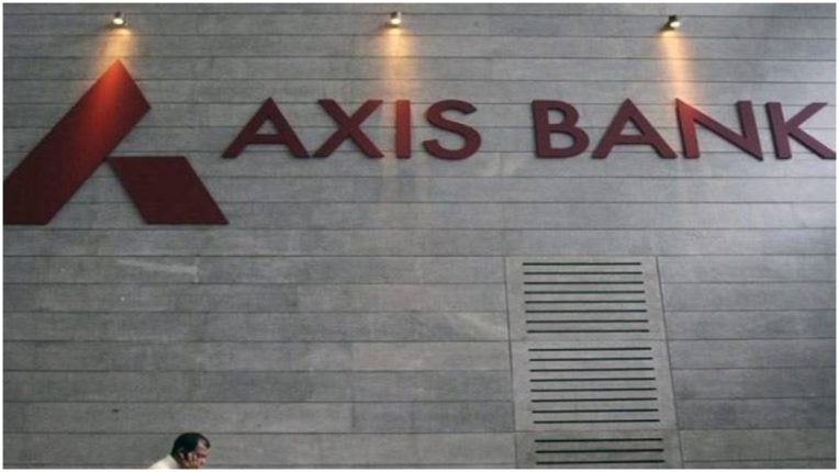 Axis Bank raised Rs 10,000 crore by selling shares to eligible institutional buyers