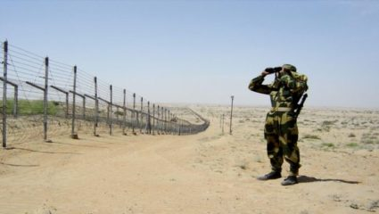 India-PAK Border: Drug smuggling attempt at Indo-Pak border fails, BSF recovers 56 kg of drugs