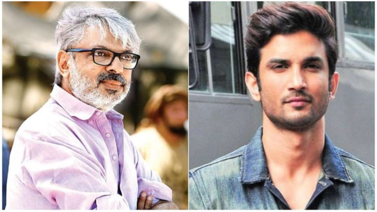 Bhansali could not work with him due to Sushant not being available: police
