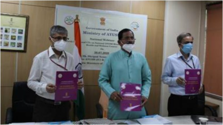 Center approves establishment of Directorate of AYUSH in Meghalaya