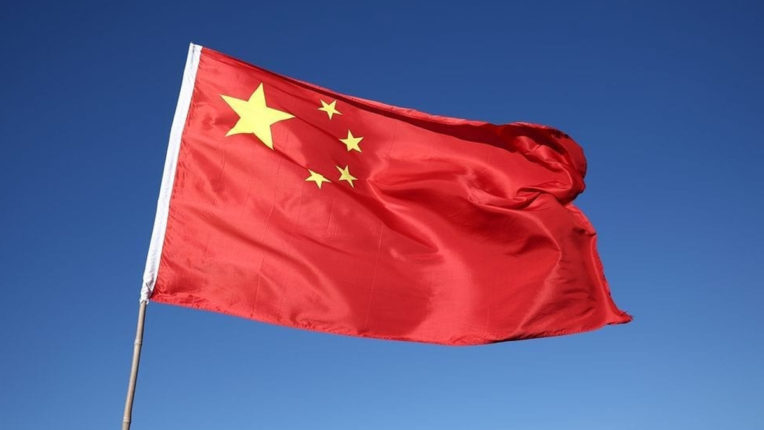 China amended law to put 'national flag willful insult' as a crime