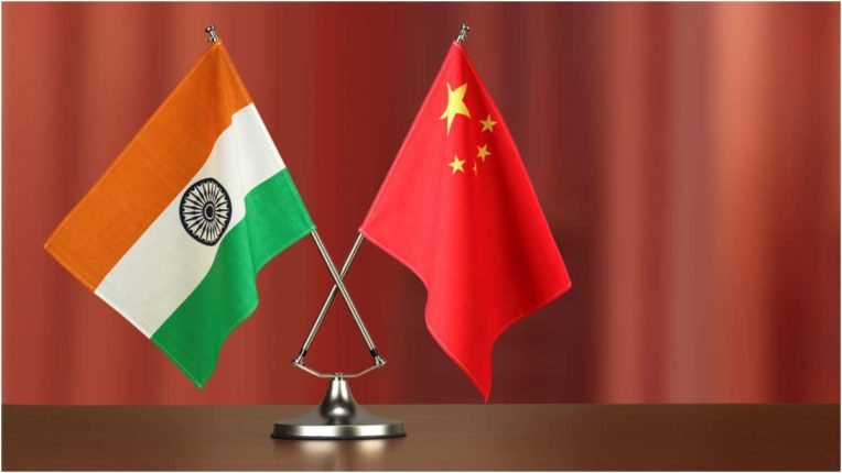 Oppose the construction of India's infrastructure in the border areas in Ladakh: China