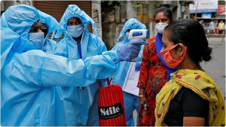 14.2 lakh people in the country recover from coronavirus
