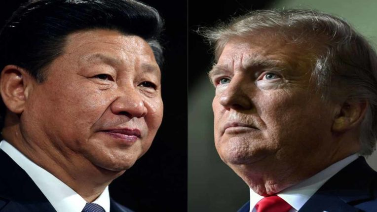 Xi Jinping wishes for Trump, Melania to recover soon