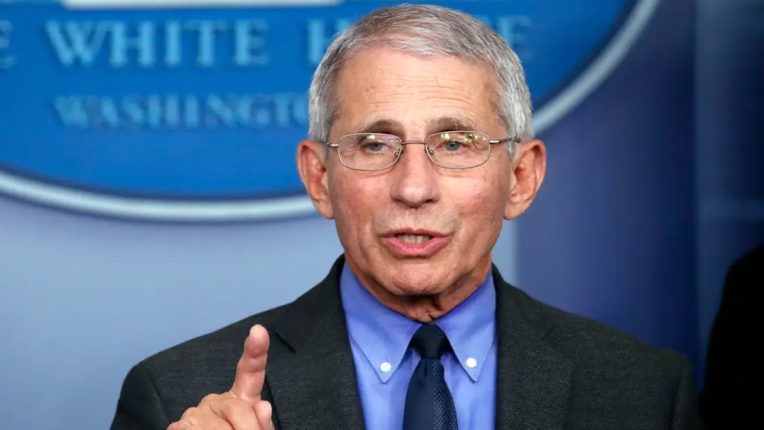 US epidemiologist Dr. Anthony Fauci announced, US to participate in global corona vaccine program