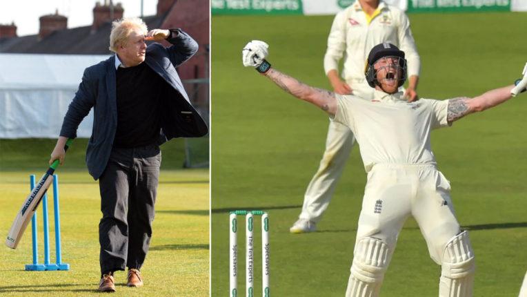 प्रधानमंत्री से हरी झंडी मिलने के बाद इंग्लैंड में मनोरंजक क्रिकेट की वापसी