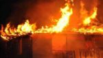 Noida: factory fire, one killed