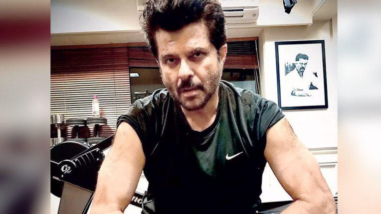 How young is Anil Kapoor at age 63, secret of open fitness