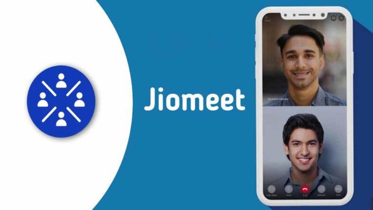 Jio Meet