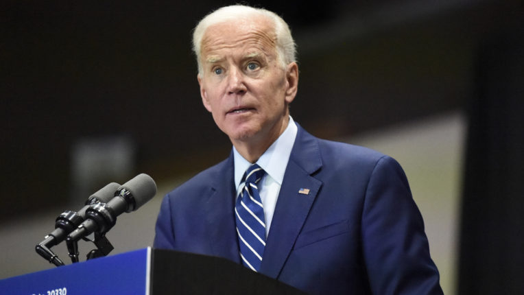 'Increasingly dangerous corona case in America,' Trump administration should take immediate action: Biden