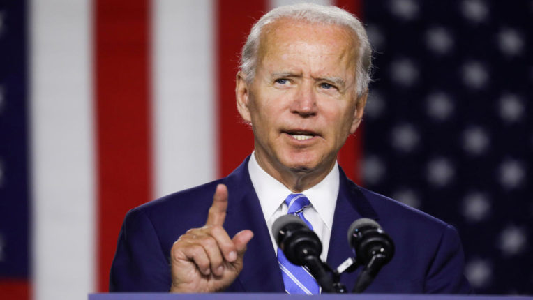 Biden will be more effective president in foreign policy than Trump: poll