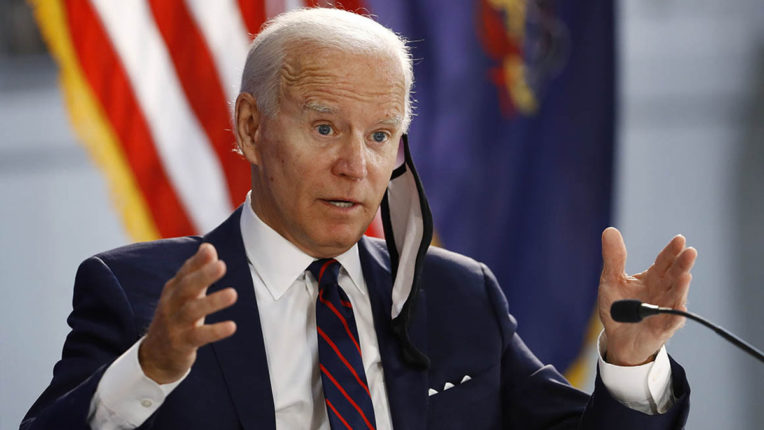 The war against Corona started in America, Biden announced his new strategy on Corona