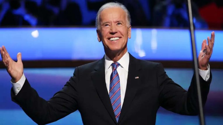 Joe Biden congratulated Jain community for 'Paryushan and Dashashan'