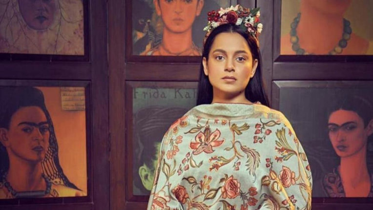 Kangana Ranaut, who came to the rescue of KRK, messed up with this big film maker