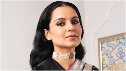 BMC gets a shock on Kangana's office demolition, know what happened in court ...
