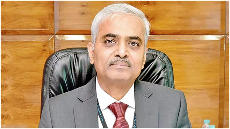 Karnam Sekhar retired as Managing Director & CEO of IOB