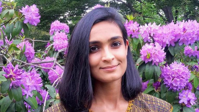 भारतीय लेखिका कृतिका पांडे '2020 कॉमनवेल्थ शॉर्ट स्टोरी प्राइज' की विजेता बनीं