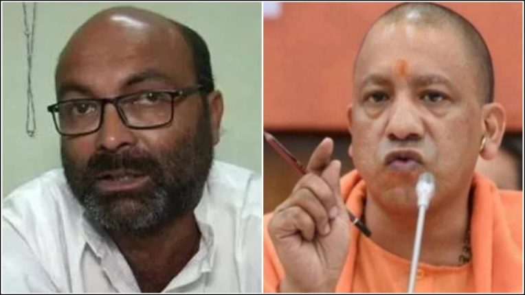 Lallu accuses Yogi government of neglecting flood victims, warns of agitation