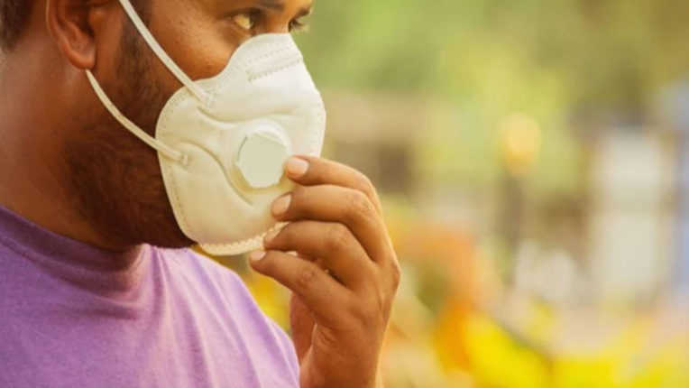 Scientists find an infection-free method of reusing N95 mask