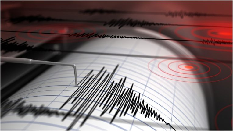 Medium-scale earthquakes are coming from two different depths in the eastern part of India: Study