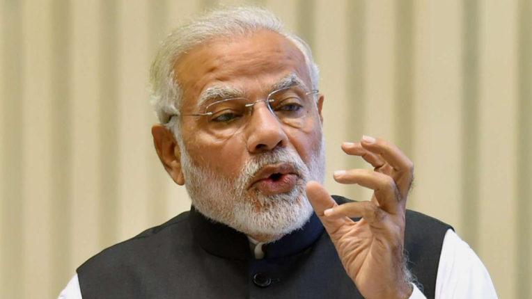 Modi gave 17000 crore gift to farmers amid Corona crisis,