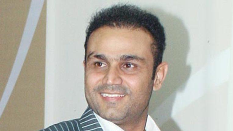 Virender Sehwag 12-member selection panel for National Sports Awards