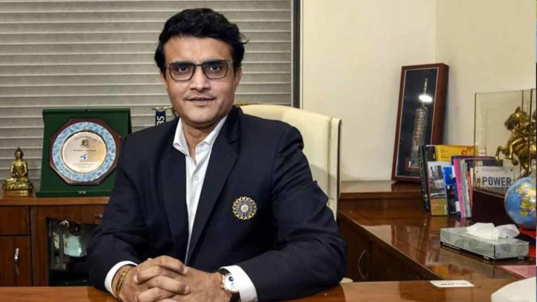 Suspending IPL title sponsorship with Vivo is just a blow, not a financial crisis-Ganguly