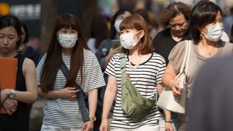 दक्षिण कोरिया में कोरोना संक्रमण के 61 नए मामले आए सामने